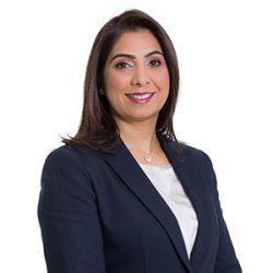 Farhana Morar