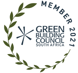 Lisa Reynolds, CEO Green Building Council South Africa